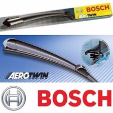 2X BOSCH Aerotwin Wiper Blade BBA475-BBA475 FOR HOLDEN Vectra FWD Hatchback