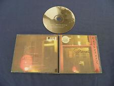 Trashmonk (The Dream Academy) - Mona Lisa Overdrive - RARE CD LISTEN EX Indie