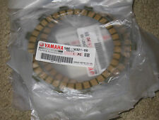 YAMAHA YZ400 WR400 1998 - 2000 CLUTCH FRICTION PLATE NEW 5BE-16321-00-00