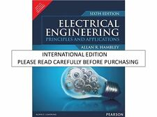 Electrical Engineering : Principles and Applications by Allan R. Hambley