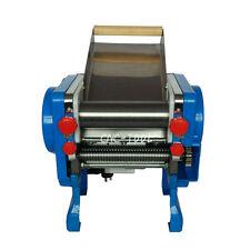DMT-180 Electric Pasta Maker Roller Noodles Press Machine Presser 370W 220V