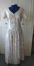 Laura Ashley 1980s 100% Cotton Vintage Clothing for Women