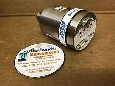 627BX01MDC4 MKS BARATRON PROFIBUS MANOMETER 1mBAR 24/+-15VDC FREESHIPSAMEDAY