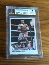 2008 Sports Illustrated SI for Kids~FLOYD MAYWEATHER JR. #240~Rare RC~BGS 7
