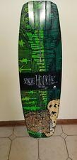 Slingshot wakeboard hooke 146 RARE!!! 2012