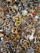 💥RINGS Lot only 💥ALL GOOD Wear Resell Vintage Now 5 Pcs ~ all styles sizes 💍
