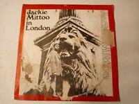 Jackie Mittoo - In London Vinyl LP