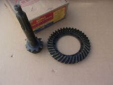 "NOS Mopar 1946-1961 Plymouth Dodge Desoto Chrysler 8-1/4"" 3.90 Ring and Pinion"