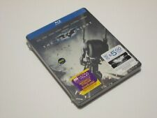 The Dark Knight Blu-ray Steel book