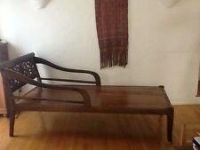 Original mid 20th century daybed