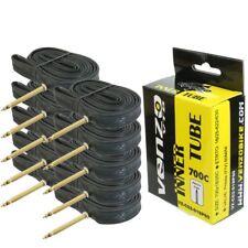 10x Venzo Road Bike Tyre Inner Tubes 700c x 18/23 60mm F/V