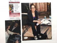 Tina Fey Hot! signed 8x10 photo JSA cert PROOF!!
