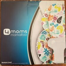 4moms Mamaroo infant insert, Monsters Double Sided Pattern