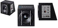 BLAUPUNKT GTb 8200 Aktive Subwoofer MaX PoweR 200W Hi Level Input GT Series