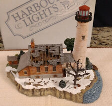 Harbour Lights - St. Helena, Michigan - Restoration Series - Limited Edition