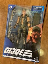 GI JOE CLASSIFIED TARGET EXCLUSIVE - Hasbro -6 inch - Gung Ho Action Figure