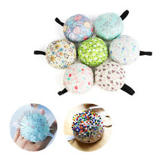 Manual wrist Needle insertion DIY Needle Suite Sewing Pin Cushion Tools NEW