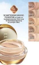 Avon LUXE Mattierende Creme Foundation Make Up Mousse Farbe: Medium Bisque Neu