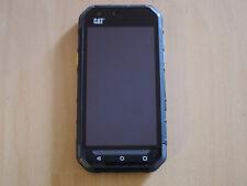CAT Caterpillar s30 cellulare-molto bene-DUAL SIM 4gb non Simlock SMARTPHONE S 30