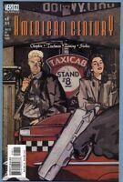 American Century #8 (Dec 2001, DC Vertigo) Howard Chaykin David Tischman Laming