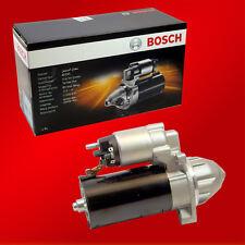 BOSCH Anlasser Starter 0 001 109 306 Iveco Daily III IV V Massif