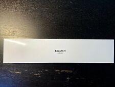 Apple Watch Series 3 GPS 38 mm Space Gray Aluminum Brand New!
