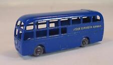 Matchbox Regular Wheels Nr. 58 A BEA Coach Brit. Airways Decals GPW Lesney 1#170