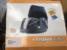 Easy Care epic hoof Boot size 7 SINGLE boot as per picture