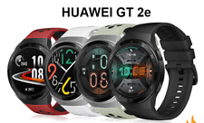 "Original HUAWEI GT 2e gt2e 5ATM AMOLED Smart 1.39"" 2 Weeks StandBy Waterproof"