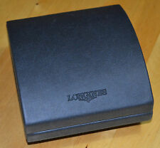 LONGINES Watch Box Conquest Master Evidenza Heritage Moonphase Admiral Diver