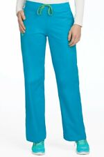 New listing Med Couture Women's 8715 3 Pocket Scrub Pant -Large