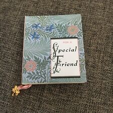 NEW. FOR A SPECIAL FRIEND. ARIEL BOOKS, 0836230000