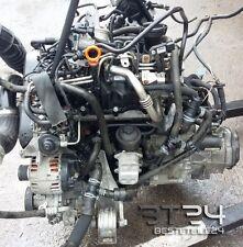 Motor 2.0 TDI CAA VW TRANSPORTER T5 T6 FACELIFT 34TKM UNKOMPLETT