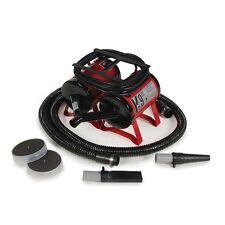 K-9 III Dog Blower/Dryer, 2 Speed, Red, 110 Volts