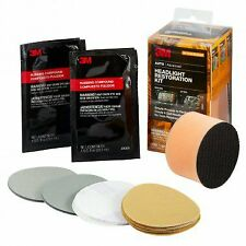 3M Headlight Restoration Kit 39084