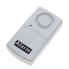 Earthquake Detector Doorbell against thieves Home Security Vibration Sensor Mini