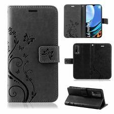 Xiaomi Redmi 9T Hülle Handy Tasche Klapphülle Schale Wallet Case Handyhülle Etui