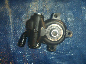 Motorcraft 97 98 99 00 01 02 Ford Escort Mercury Tracer Power Steering Pump