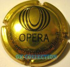 CAPSULA SPUMANTE / PLAQUES / PLACA DE CAVA / Opera (413)