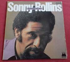 SONNY ROLLINS 2LP FR THE FREEDOM SUITE PLUS