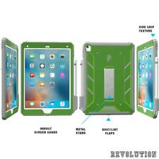 For iPad Pro 9.7 Rugged Case Poetic Revolution Premium Shockproof TPU Cover GN