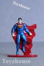"Jada Toys Nano Metalfigs DC Batman 1.75"" Mini Metal Figurine Loose"