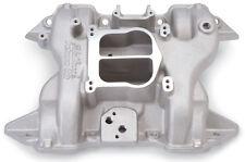 Engine Intake Manifold-Performer 440 Edelbrock 2191 Mopar 413 426 440