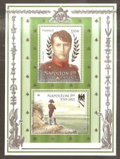 FRANCE 2021 Bloc Feuillet N° F  NAPOLEON 1 ER NEUF**LUXE MNH