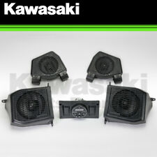 New 2015 - 2020 Genuine Kawasaki Mule Pro Fxr Audio System 99994-0966