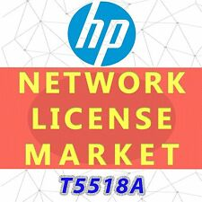 HP T5518A StorageWorks 8/8 & 8/24 Switch 8-Port Upgrade LTU License E-Delivery