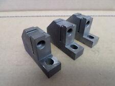 Lot of 3 Bullard 327031 Bearing-Pointer Shafts