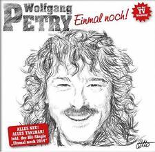 WOLFGANG PETRY - Einmal noch! -- CD  NEU & OVP