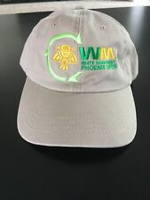 Waste Management Phoenix Open Golf  Cap Hat Thunderbird Avent, Cisco