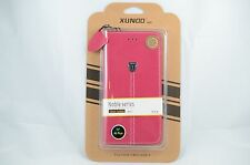 iPhone 6/6s Plus Noble Fine Leather Case Pink NEW!!